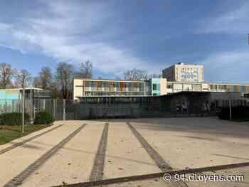 Cité verte à Sucy-en-Brie: première rentrée masquée - 94 Citoyens