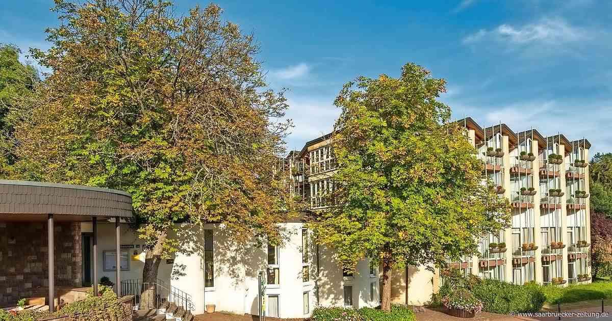 Hotel Hochwiesmühle in Bexbach ist insolvent - Saarbrücker Zeitung
