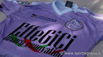 Serie D, niente trasferta a Borgosesia per il Legnano - SportLegnano.it - SportLegnano.it
