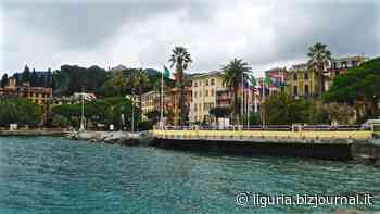Santa Margherita Ligure: al via i lavori per liberare da detriti il ramo sinistro della foce del San Siro - Bizjournal.it - Liguria