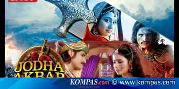 Sinopsis Jodha Akbar Episode 47, Jodha Meninggalkan Agra - Kompas.com - KOMPAS.com