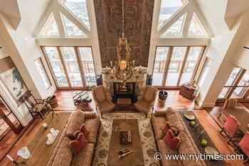 166 Ch. Au Pied-de-la-Montagne #9, Mont-Tremblant, QC - Home for rent - The New York Times