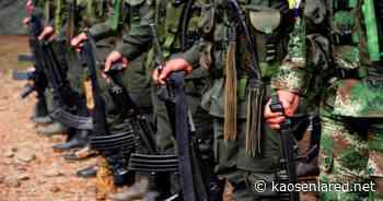 Colombia. Denuncian presencia de grupos armados en Cantagallo, Sur de Bolívar - kaosenlared.net
