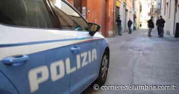 Perugia, 64enne rapinata a Ponte Felcino: arrestato algerino di 33 anni - Corriere dell'Umbria