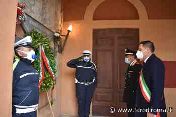 Commemorati i caduti in guerra e nel dopoguerra a Monteprandone - Farodiroma