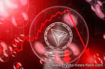 TRON (TRX) wird während Update angegriffen - Guthaben sind sicher - Crypto News Flash