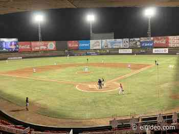 En vivo: Charros de Jalisco vs. Mayos de Navojoa Liga ARCO Mexicana del Pacífico (LAMP – LMP) 2020-2021 - El Fildeo