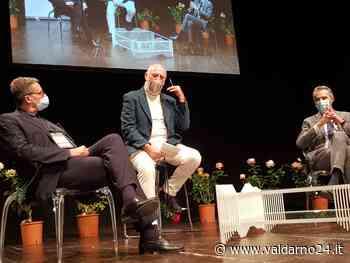 """Il festival """"Motumundi"""" a Cavriglia. Ieri sera Tiziana Ferrario, il Sottosegretario all'Ambiente e la Csai - Valdarno 24 - Valdarno24"""