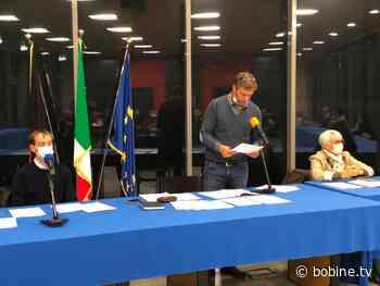 Consiglio comunale a Saint-Vincent il 6 ottobre 2020 - Bobine.tv
