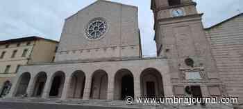 Entrano con la bicicletta in chiesa a Bastia Umbra e si mettono a gridare - Umbria Journal il sito degli umbri