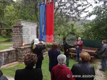 4 novembre 2020, cerimonie in forma ridotta ad Assisi e Bastia Umbra - Assisi News