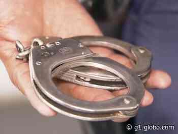 Homem é preso suspeito de violência doméstica em Nossa Senhora do Socorro - G1