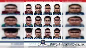 Vinculan a 11 por secuestro en Tlapa de Comonfort - Noventa Grados - Noventa Grados