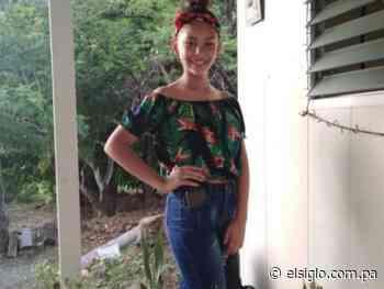 Buscan a María Clara, joven desaparecida en Tonosí - El Siglo Panamá