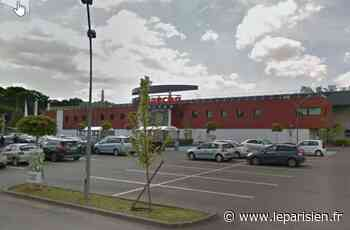 Braquage à l'Intermarché d'Emerainville, sept salariés séquestrés - Le Parisien