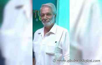 RUBÉN PAN DÁVILA/ Fallece médico psiquiatra en Valle de la Pascua - El Tubazo Digital