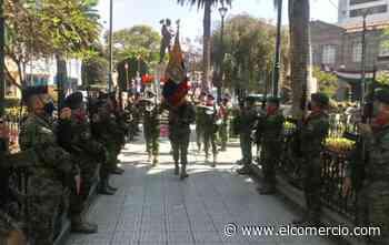 Azogues celebró el bicentenario de su independencia - El Comercio (Ecuador)