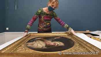 Confiné, le musée Sandelin, à Saint-Omer, peaufine l'expo de Vuez - La Voix du Nord