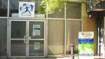 Les accueils de la CPAM de Saint-Omer et Aire-sur-la-Lys ouverts sur rendez-vous uniquement - La Voix du Nord
