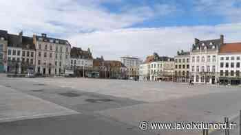 Des parkings gratuits à Saint-Omer, le temps du confinement - La Voix du Nord