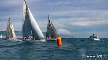 Rush finale per le vele del terzo Campionato Invernale Marina di Loano - Il Vostro Giornale - IVG.it