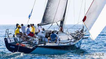Regate e divertimento con il terzo Campionato Invernale Marina di Loano - Il Vostro Giornale - IVG.it