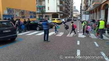 """Loano, entrati in servizio i nuovi """"Volontari della sicurezza per la scuola"""" - AlbengaCorsara News"""