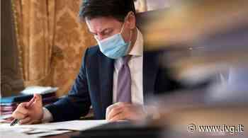 """Loano, il candidato sindaco Francesco Nappi denuncia Conte: """"Dpcm illegittimi"""" - IVG.it"""