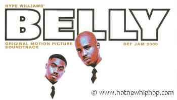 "DMX, Sean Paul, & Mr. Vegas Repped ""Belly"" On ""Top Shotter"" - HotNewHipHop"