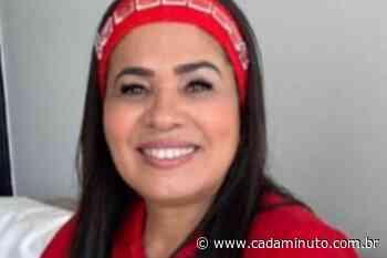 Ex-prefeita de Joaquim Gomes morre após testar positivo para o Covid-19 - Cada Minuto