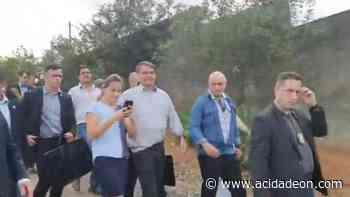 Depois de Campinas, Bolsonaro vai a Elias Fausto para ir em padaria - ACidade ON