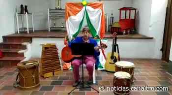 Ragonvalia participará por el Colombiano de Oro - Canal TRO
