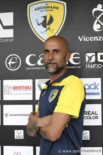 L'Arzignano al gran completo guarda con fiducia alla trasferta di Chioggia - Sportvicentino.it
