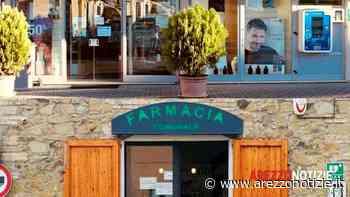Civitella in Valdichiana, nuovo orario farmacia comunale di Tegoleto - Arezzo Notizie