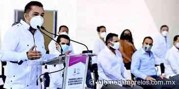 """Listo el Hospital """"Ernesto Mena San Román"""" de Jojutla - La Jornada Morelos"""