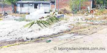 Se condonarán los impuestos municipales en Jojutla: Flores - La Jornada Morelos