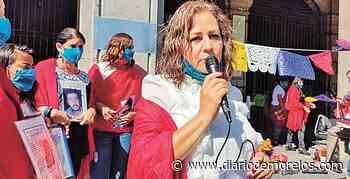 Alistan validación genética en panteón de Jojutla - Diario de Morelos