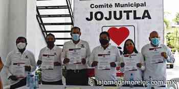 Toma protesta el comité mpal del PSD Jojutla - La Jornada Morelos