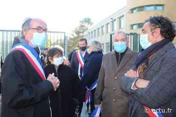 """Val-d'Oise. Luc Puech d'Alissac, maire de Magny-en-Vexin : """"Respecter le confinement au maximum"""" - La Gazette du Val d'Oise - L'Echo Régional"""