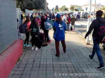 Assemini: divulgazione dei diritti umani alla Pascoli-Nivola e al mercatino civico - Sardegna Reporter