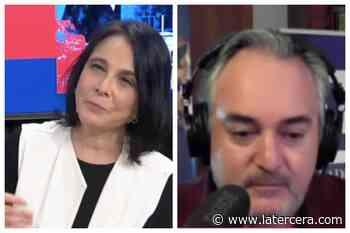 Conversaciones LT: Darío Paya y Karen Poniachik proyectan las elecciones de EE.UU - La Tercera