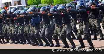 #EndSARS: Dutse Emir blames police recruitment process for creating 'bad' officers – The Sun Nigeria - Daily Sun