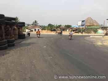 Okada riders in Ikot Ekpene bemoan police extortion – The Sun Nigeria - Daily Sun