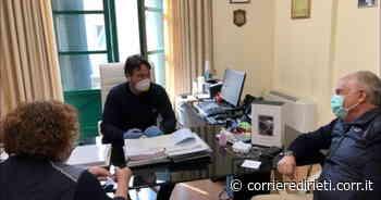 Dpcm, Fiano Romano a rischio zona rossa - Corriere di Rieti