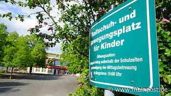 """Eibelstadt: Ärgernis über Fällung der Eiche auf dem """"Renni"""" - Main-Post"""