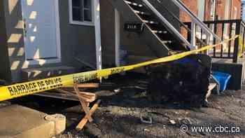 Arson unit investigating Vanier fires - CBC.ca