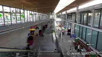 Val-d'Oise : Val Parisis Emploi entrera en gare d'Ermont-Eaubonne - Les Échos