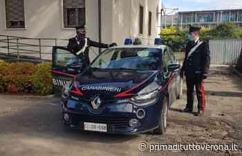 Rintracciato a Bardolino il 37enne che deve scontare oltre due anni di carcere, arrestato - Prima Verona