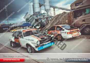 Hemicuda: WRC top komt naar Koekelare - Autosportwereld