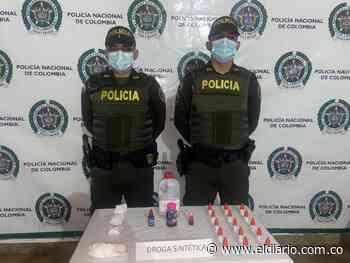 En zona rural de Santa Rosa de Cabal, les aguaron las fiestas clandestinas - El Diario de Otún
